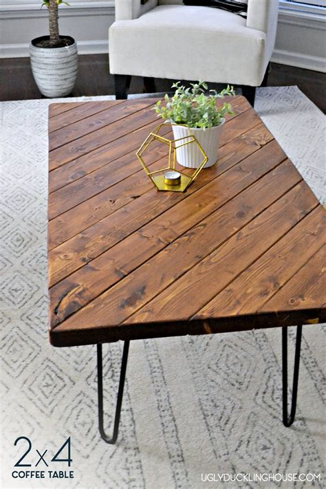 2 X 4 DIY Woodworking Projects Online