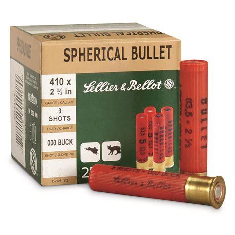 2 1 2 Inch Shotgun Ammo