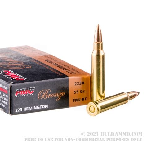 2 23 Bulk Ammo And 300 Blackout Ammo 220 Grain Bulk
