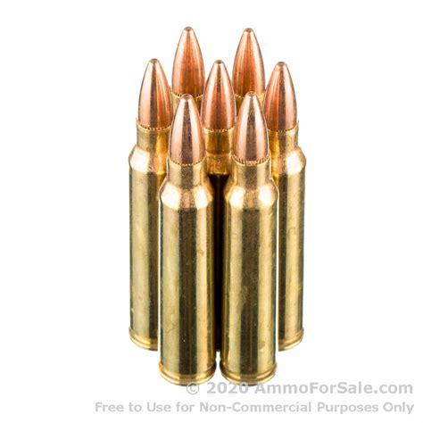 2 23 Bulk Ammo And 20 Gauge 3 Inch Ammo