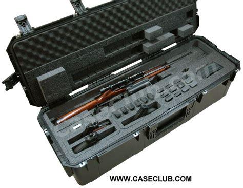 2 Gun Case