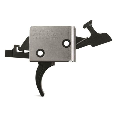 2 Lb Trigger Pull Ar 15