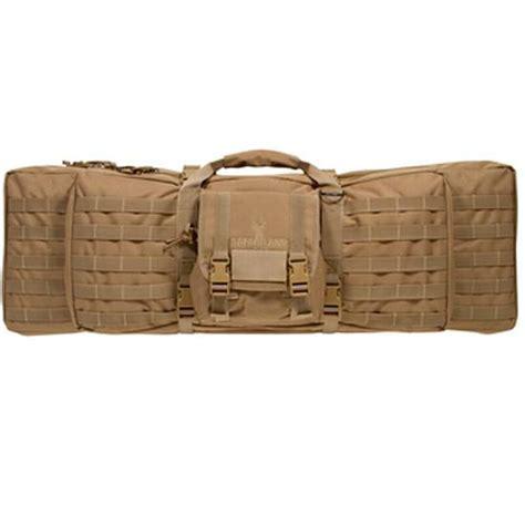 2 Rifle Soft Case