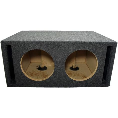 2-12-Inch-Ported-Subwoofer-Box-Plans