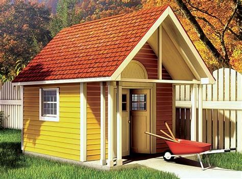 2-Bay-Shed-Plans