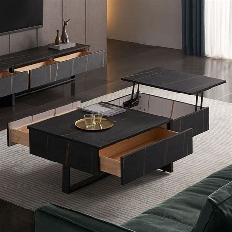 2-Drawer-Coffee-Table-Plans