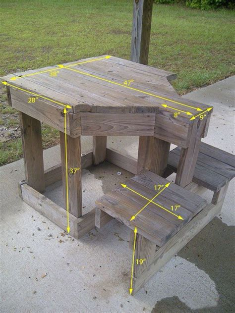 2-Person-Shooting-Bench-Plans
