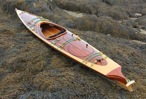 2-Person-Wood-Canoe-Plans