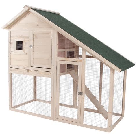 2-Tier-Rabbit-Hutch-Plans