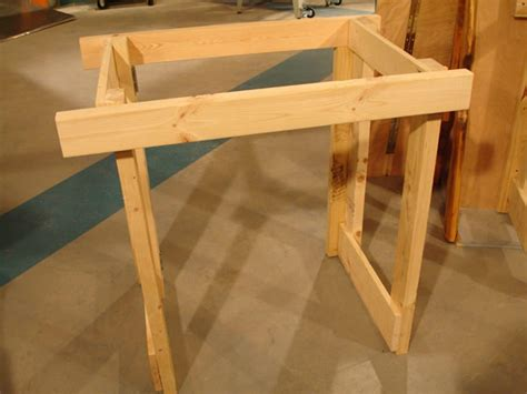 2-X-4-Basics-Workbench-Free-Plans