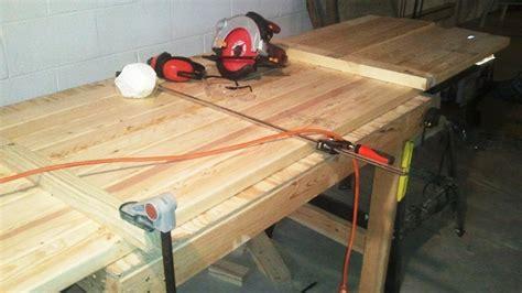 2-X-4-Basics-Workbench-Plans