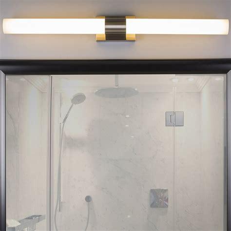 2-Light LED Bath Bar