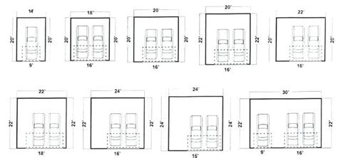 2 5 Car Garage Dimensions Make Your Own Beautiful  HD Wallpapers, Images Over 1000+ [ralydesign.ml]