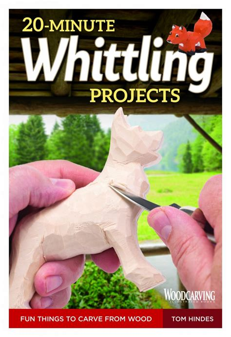 20 Minute Woodworking Projects