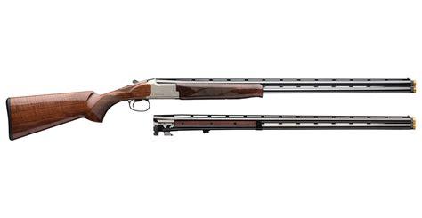20 28 Combo Shotgun