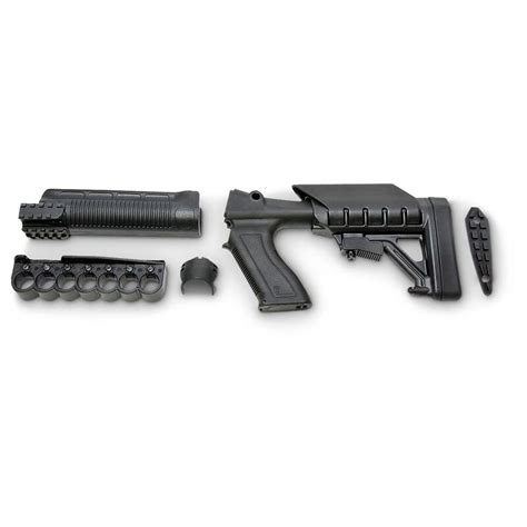 20 Gauge Remington 870 Tactical Stock And Are Remington 870 And Mossberg 500 Stocks Interchangeable