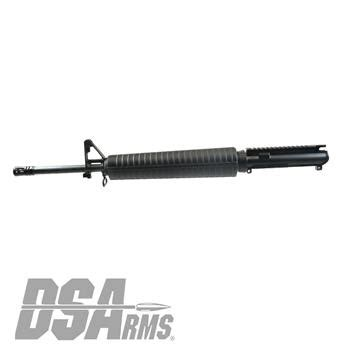 20 A2 Upper Chrome Lined