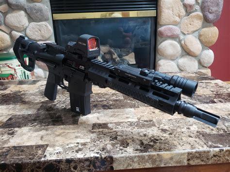 20 Best Ballistic Advantage 300 Blackout Pistol Build