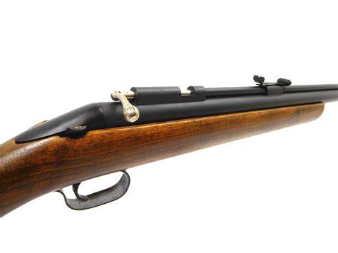 20 Caliber Rifle