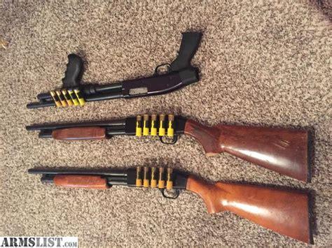 20 Ga Home Defense Shotgun For Sale