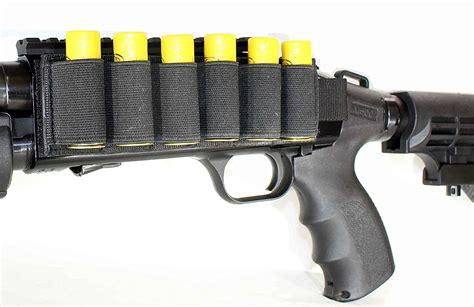 20 Ga Tactical Shotgun Accessories