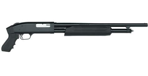 20 Gage Pistol Grip