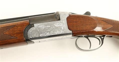 20 Gage Shotgun Made In Italy