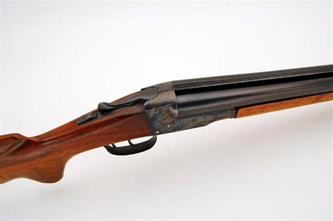 20 Gauge Double Barrel Shotgun National Firearms 202