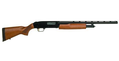 20 Gauge Pump Action Shotgun