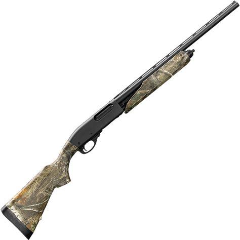 20 Gauge Remington 870 Pump Shotgun