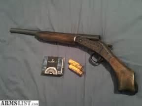 20 Gauge Sawed Off Shotgun For Sale