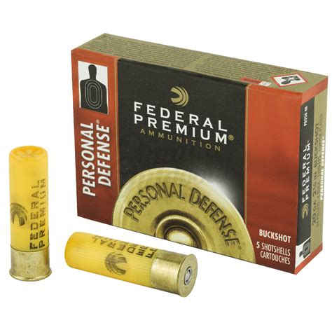 20 Gauge Self Defense Ammo For Sale