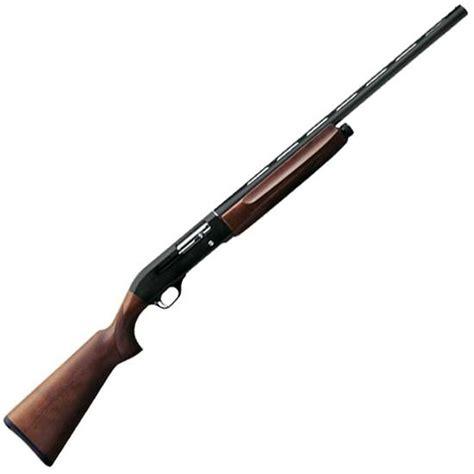 20 Gauge Semi Auto Shotgun Youth