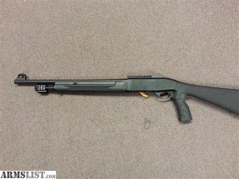 20 Gauge Semi Auto Tactical Shotgun For Sale