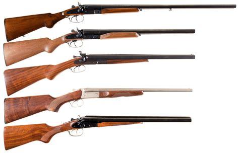 20 Gauge Shotgun Definition