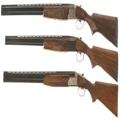 20 Gauge Shotgun Over Under Remington