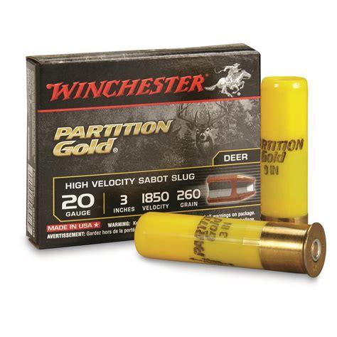 20 Gauge Shotgun Shell Grains