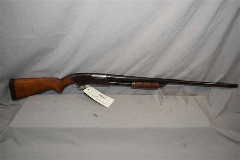 20 Gauge Springfield Pump Shotgun Does Not Unlock After Shooting
