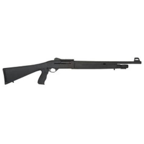 20 Gauge Tactical Semi Automatic Shotgun