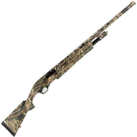 20 Gauge Youth Pump Shotgun Camo