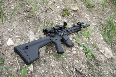 20 Moe Rifle Stock