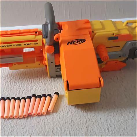 20 Oart Ammo Belt Nef Gun