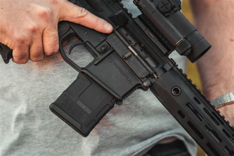 20 Round Magpul 5 56 With 300 Blackout