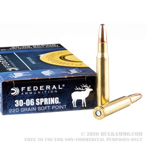 20 Rounds Of Bulk 3006 Springfield Ammo By Federal Power And Trigger Housing Group M1 Carbine Stamped M14 Gunsmith