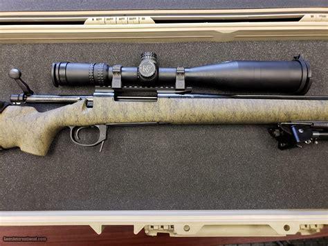 20 Vs 24 Remington 700