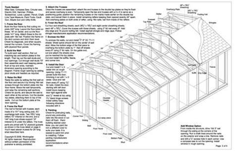 20-Feet-Shed-Plans