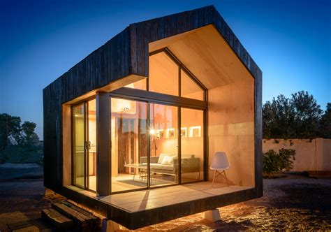 200 Square Feet Tiny House Plans