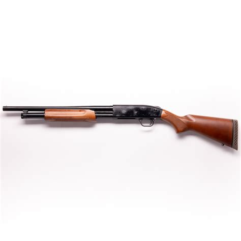200 Mossberg 500 For Sale And 450 Mossberg Patriot