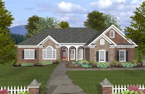 2000 Square Foot Garage Plans