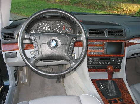 2000 Bmw 740il Interior Make Your Own Beautiful  HD Wallpapers, Images Over 1000+ [ralydesign.ml]